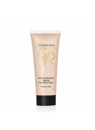 G.R. Moısturızıng Cream Foundatıon No:03 Golden Rose